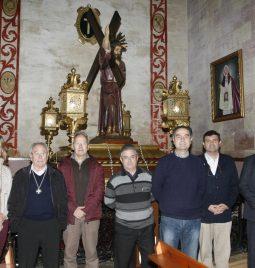 Imagen Titular Via-Crucis